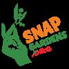 Snap Gardens.org logo