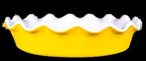 yellowpieplate