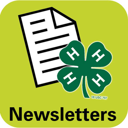 4-H Connections Newsletters