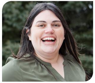 Becky Zoglman