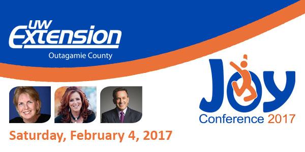 Joy Conference 2017